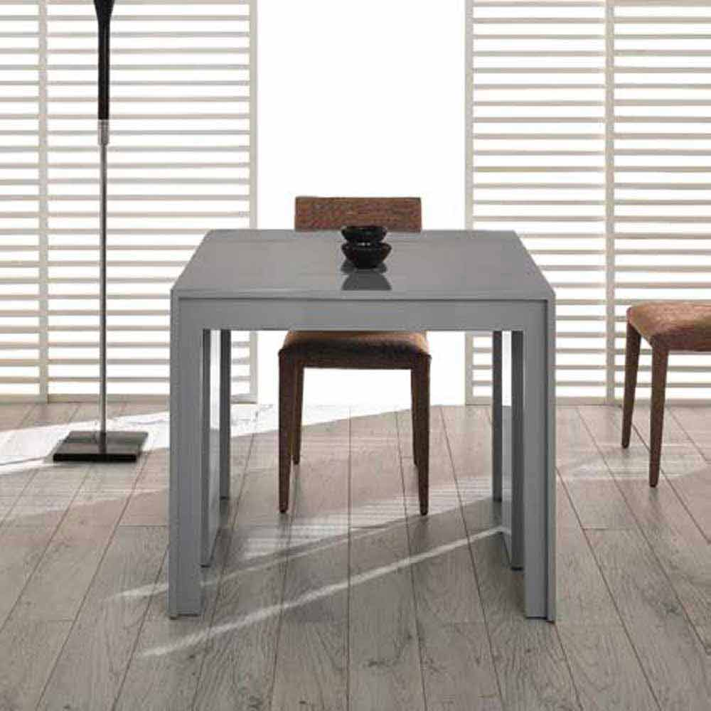 Extendable Console Table Dining Table Lie Modern Design