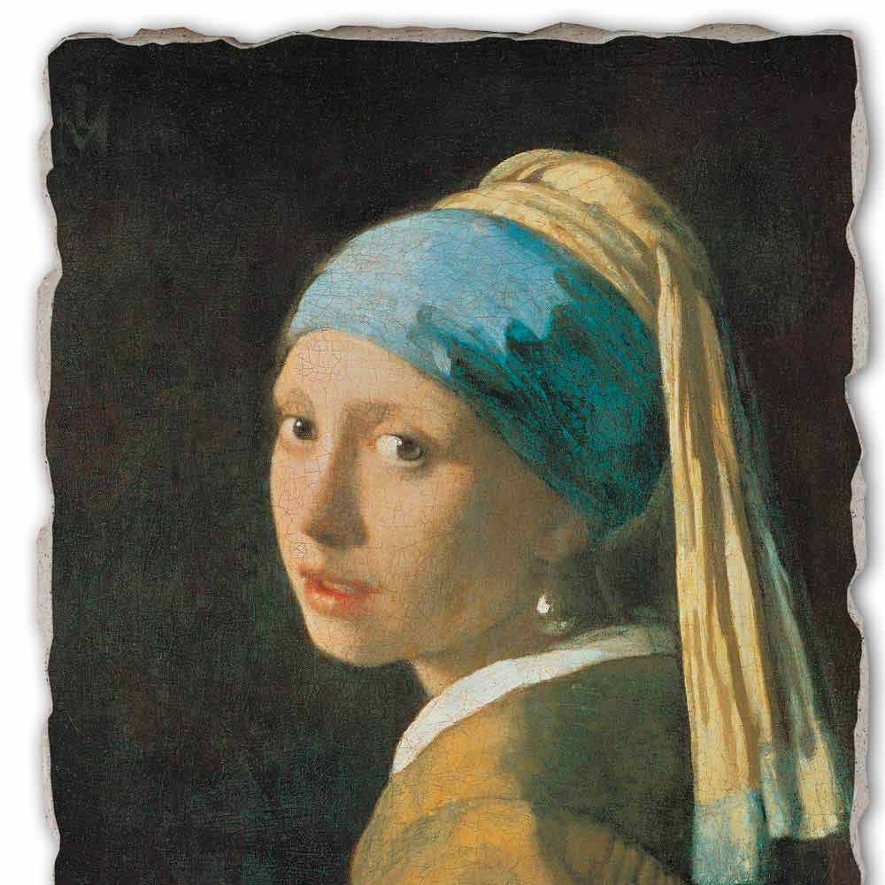 girl with pearl earring essays