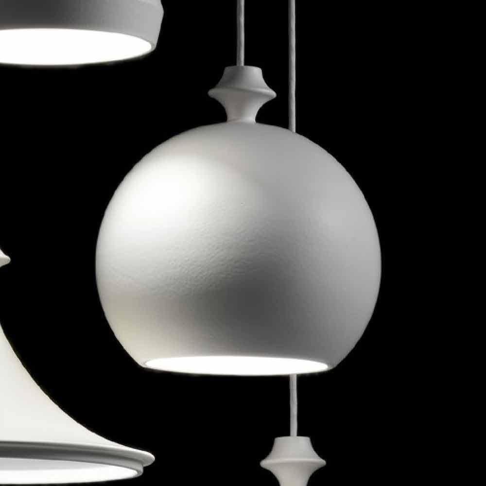 Modern Design Pendant Lamp I Lustri 5 By Aldo Bernardi