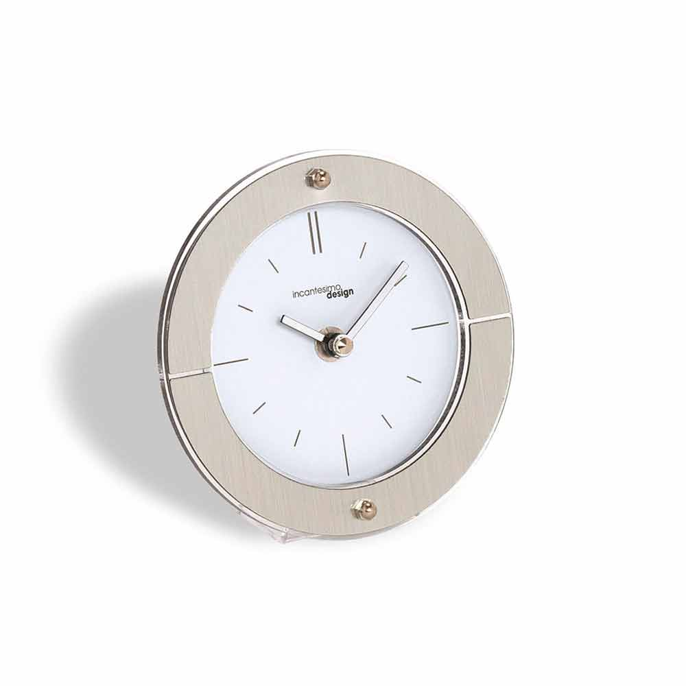 Modern Design Table Clock Aria