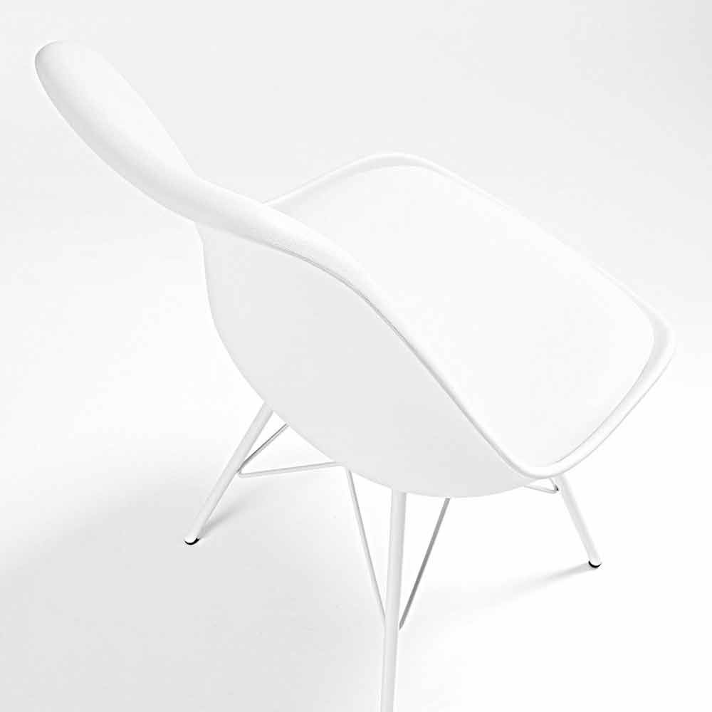 Modern kitchen chair Felix, many colors available