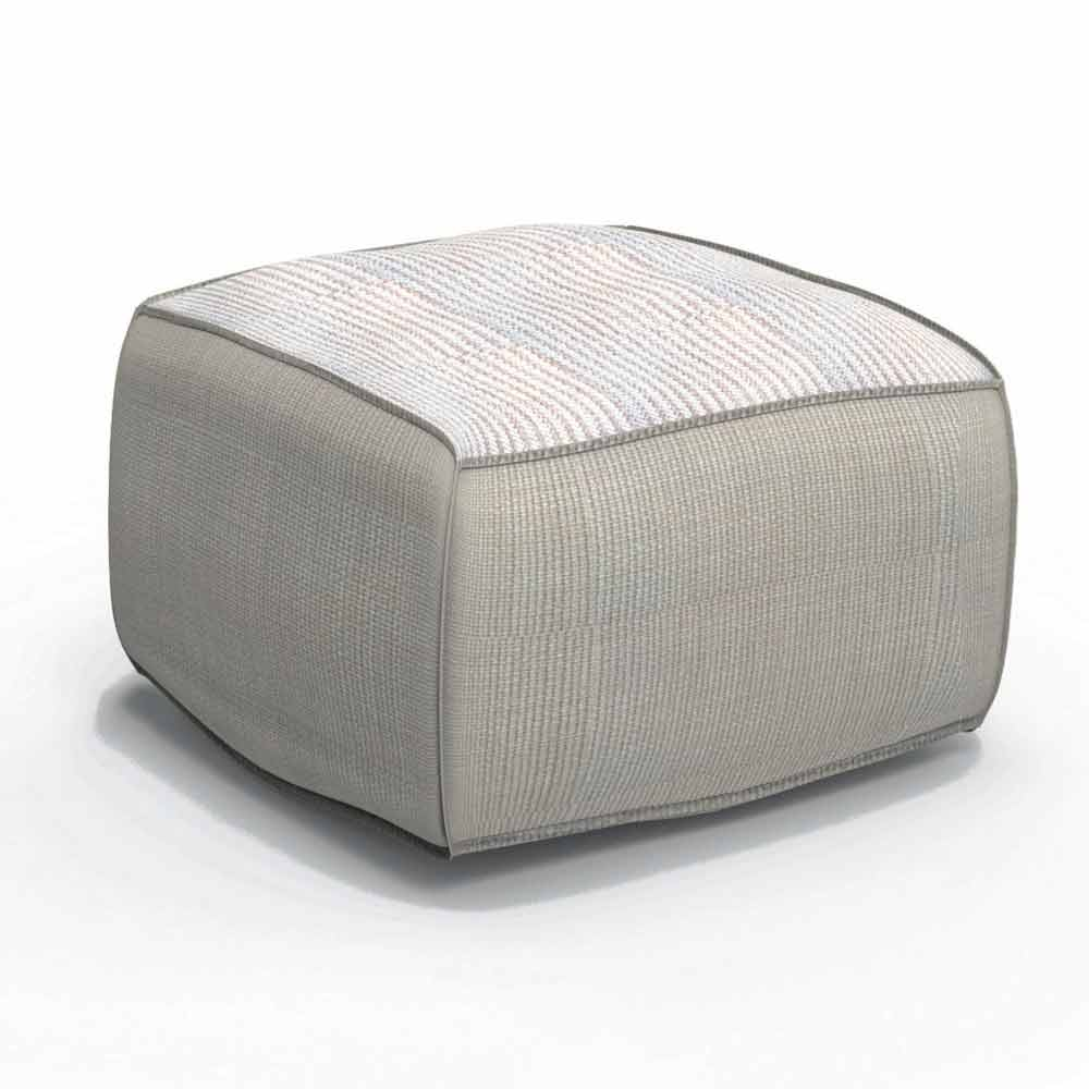 outdoor pouffe sacco by talenti modern design made in italy. Black Bedroom Furniture Sets. Home Design Ideas