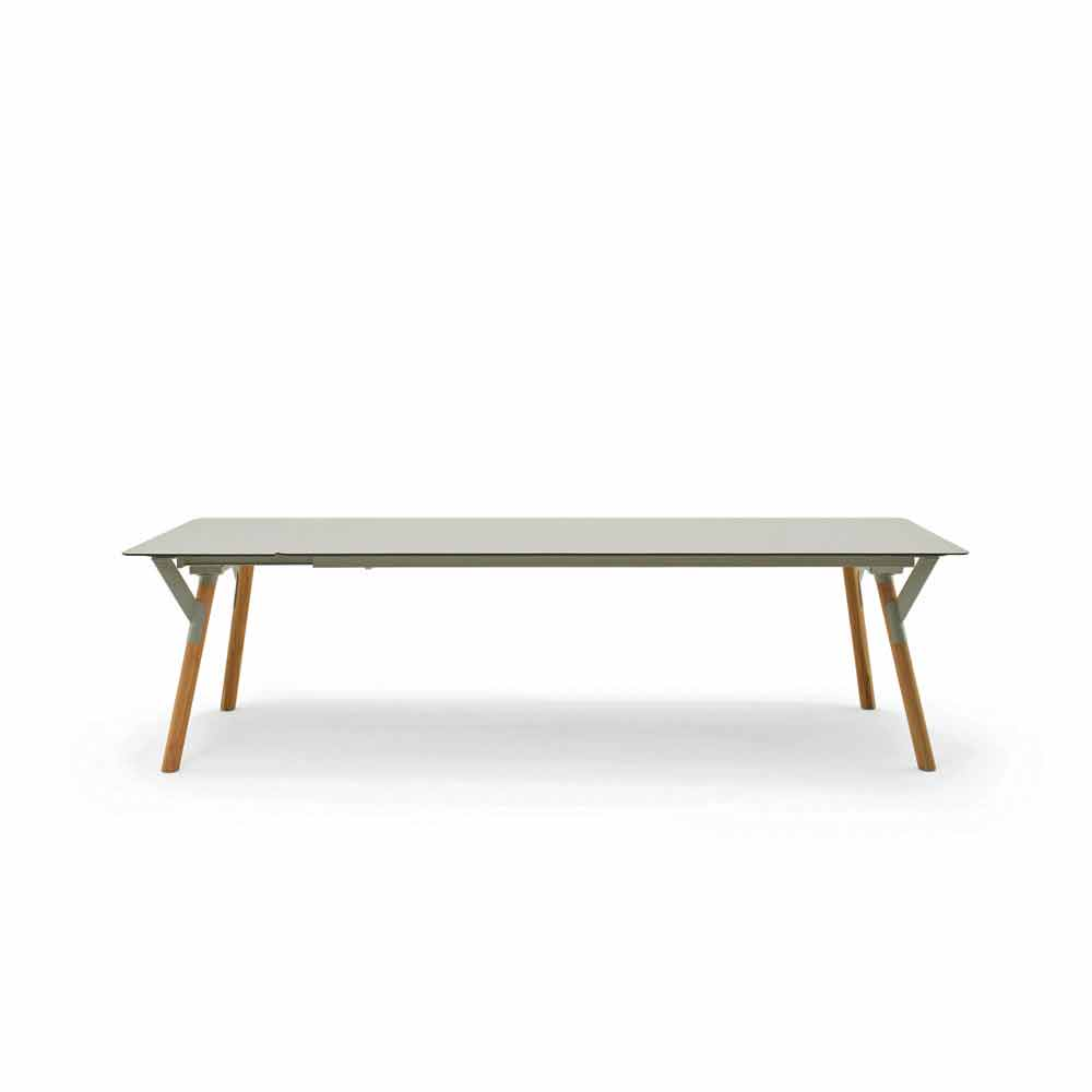 Table up down extensible ikea bjursta extendable table for Table up and down but