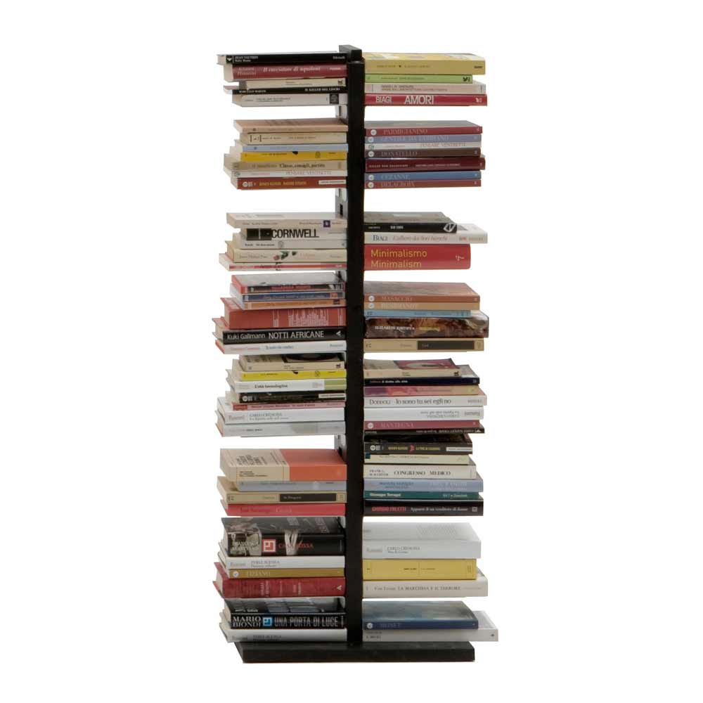 Free Standing Design Bookcase At Discounted Prices Zia Bice