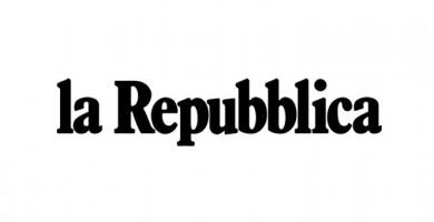 la rep logo