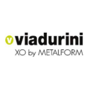 Xò by Metalform Design Exclusive Viadurini