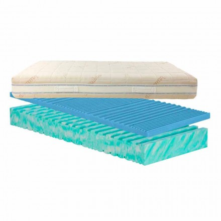Mattress Bio Nature Single