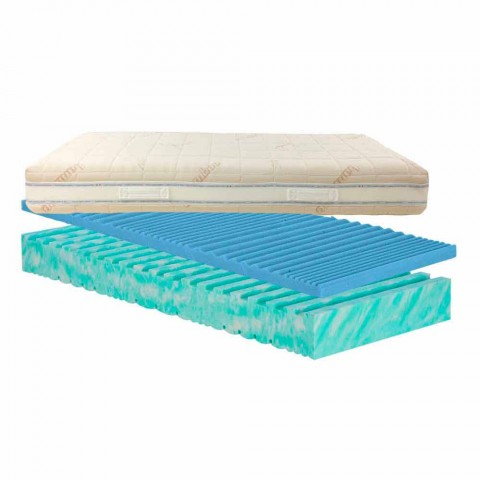 Bio Nature Mattress Double