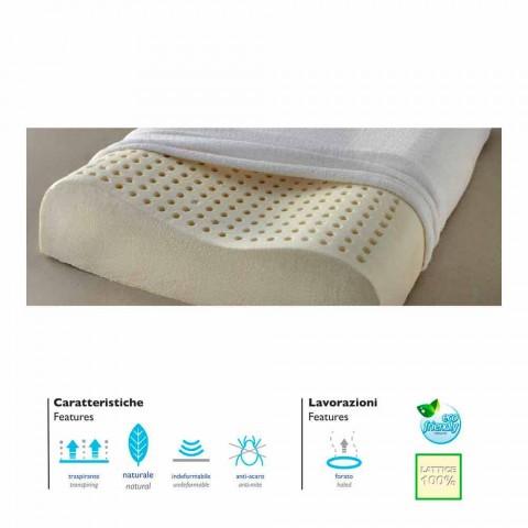 Cervical Pillow 100% Bio