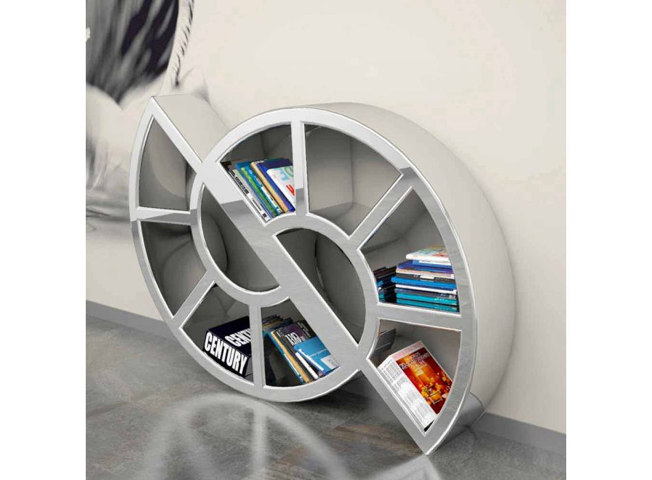 Library Design Nicol Made in Italy