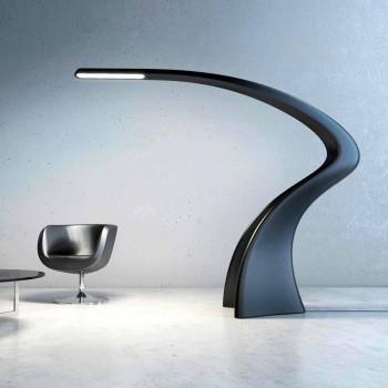 Floor Lamp Modern Design Lumia Made in Italy