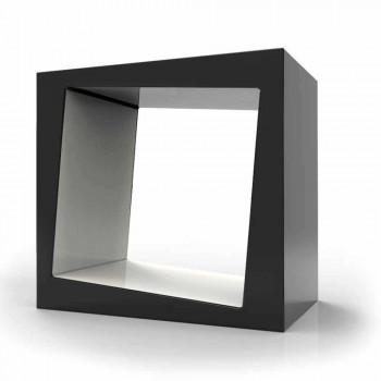Kubo shelf Modern Design Made in Italy
