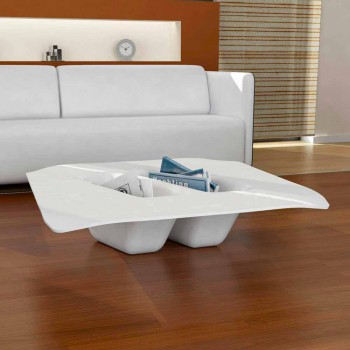 Coffee Table Design Manta Made in Italy
