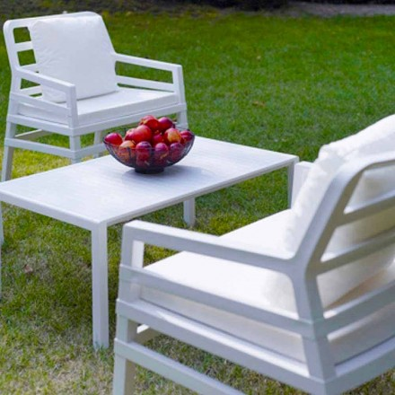 Modern outdoor coffee table Asia