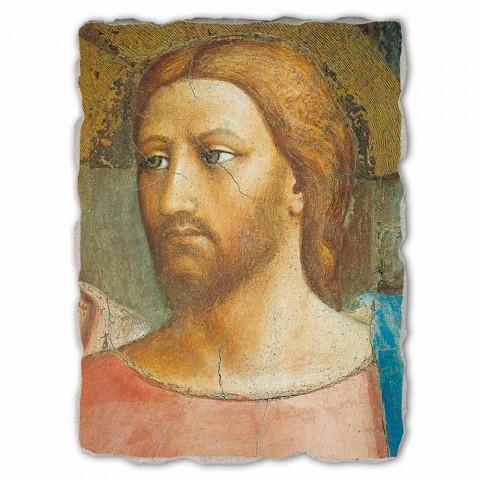 The Tribute Money By Masaccio Big Size Made In Italy