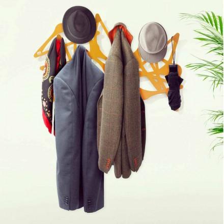 Modern design horizontal coat hanger Blabla