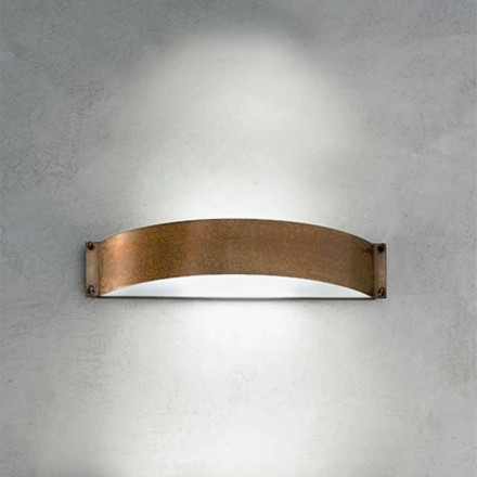 Designer wall sconce Fashion by Aldo Bernardi