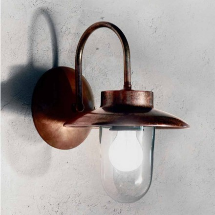Classic design wall sconce La Traviata by Aldo Bernardi