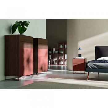5 Elements Bedroom Furniture Made in Italy Luxury - Zakynthos