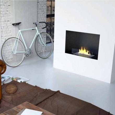 Bioethanol fireplace insert Hardy 90