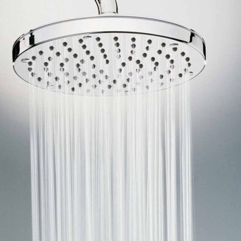 Bossini Oki Column Shower Column with thermostatic mixer