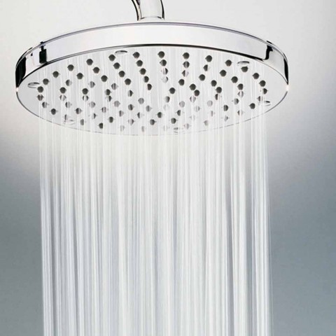 Bossini Oki Column Shower Column with water outlet