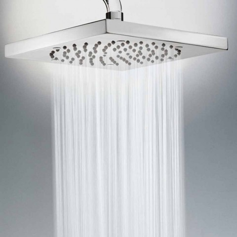 Bossini Shower Column with mixer Cube Column
