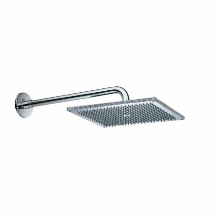 Shower head Dream by Bossini, with horizontal shower arm