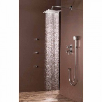 Bossini Overhead shower with Arm Kit Dream Cube