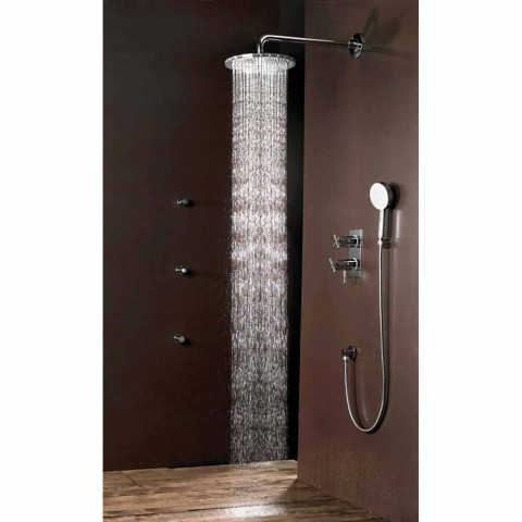 Bossini Overhead shower with Arm Kit Dream Oki