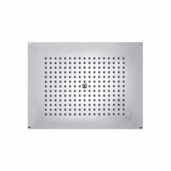 Bossini Shower Head Ultra-flat 470x370mm