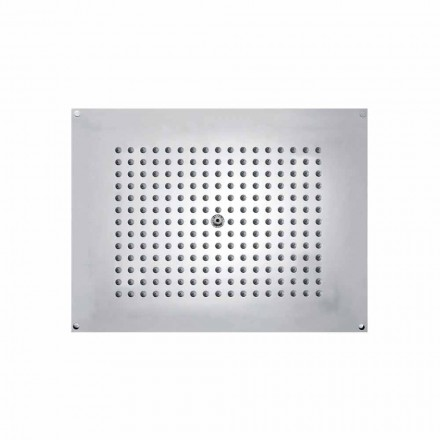 Bossini   ultra-flat shower head 470x370mm