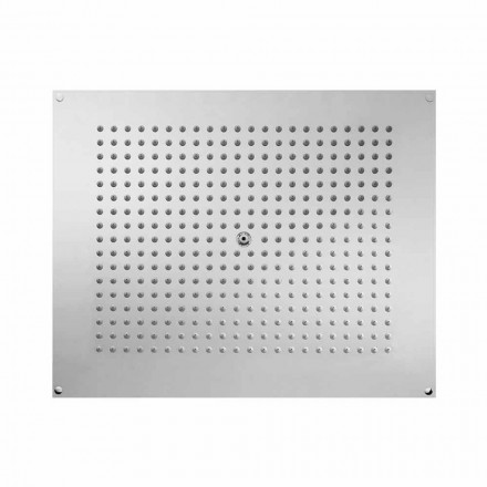 Bossini   ultra-flat shower head 570x470mm