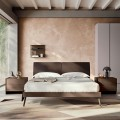 4 Elements Double Bedroom Made in Italy Luxury - Gamma