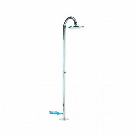 Bossini Shower column Oki by  , with external water inlet