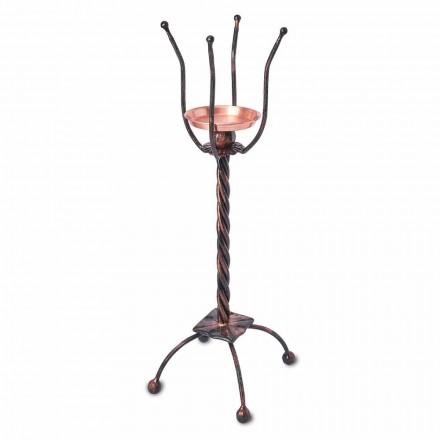 Design Ice Bucket Column for Wine in Copper - Arnaldo