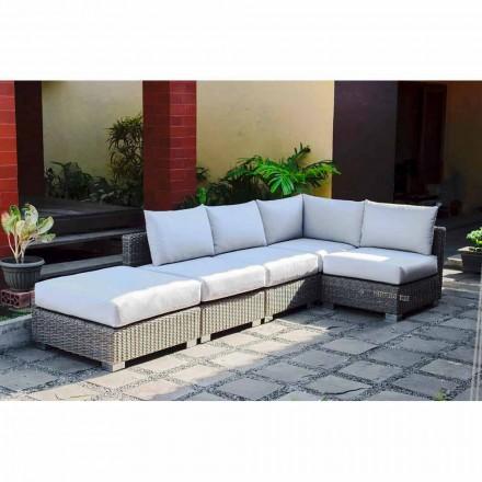 Modular sofa Rita, modern design
