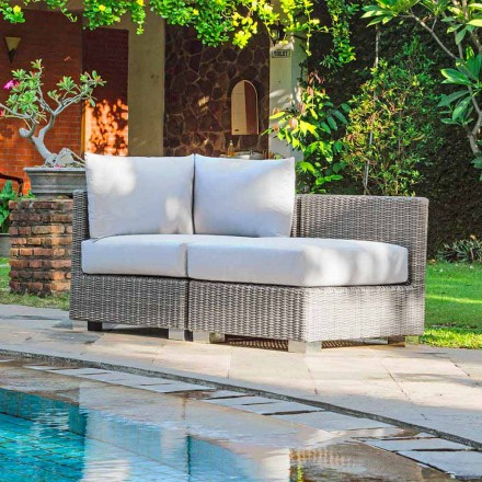 Modular sofa Ania, modern design