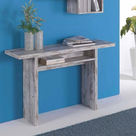 Extendable console table Pau, up to 120 cm of lenght