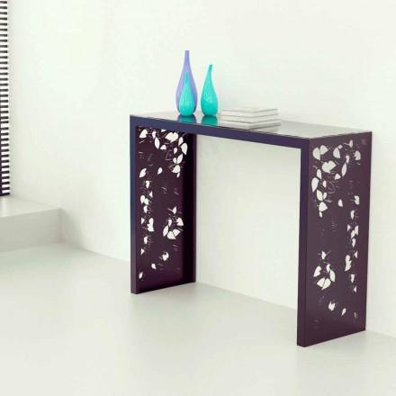 Modern design Konsolle 120x40x90 cm by Mabele