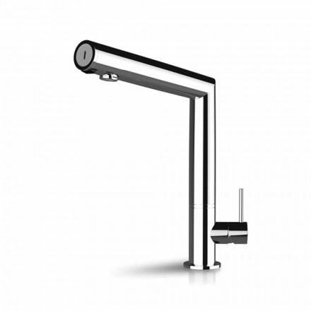 Dmp Hello 100 electronic battery powered tap, modern design