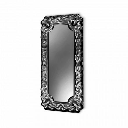Fiam Veblèn New Baroque design wall mirror made in Italy