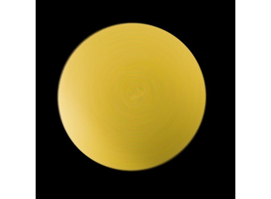 Classic Design Bridge Wash Basin in Brass Made in Italy - Katerina