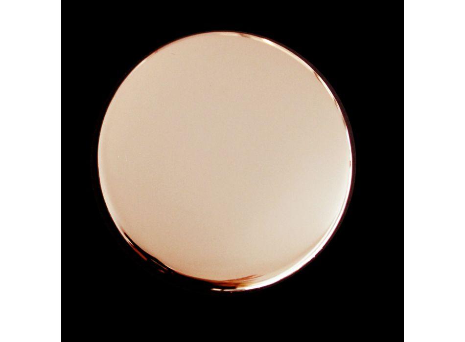 Vintage Design Brass Bathtub Group Made in Italy - Klarisa