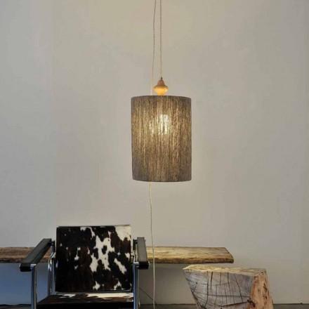Modern floor lamp Bois