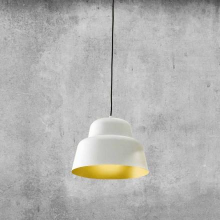 Design Suspension Lamp in Aluminum - Cappadocia Aldo Bernardi