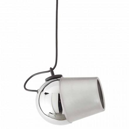 Pendant design metal lamp Magnet – Toscot