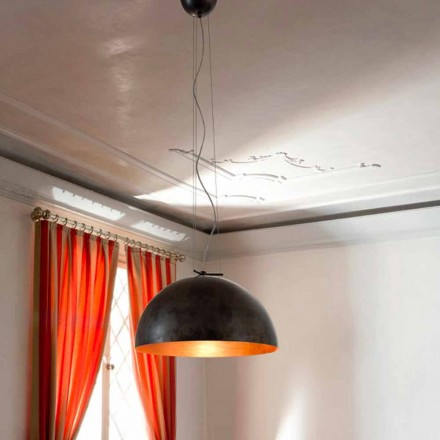 Modern design steel pendant lamp Moonlight