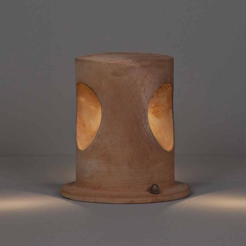 Outdoor floor lamp, with 2 lights, U-Boat - Toscot