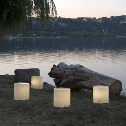 Nebulite outdoor lamp In-es.artdesign Bin F Nebula Out ground